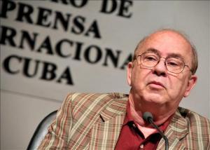 Miguel Barnet